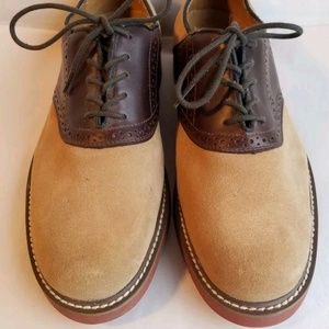 Dexter Saddle Shoes Men's 9M